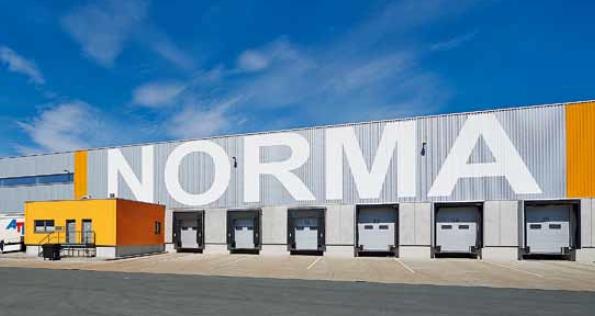 Aislamiento de puertas seccionales para empresas