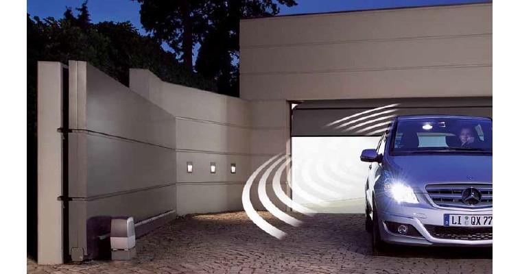 Automatismo Para Puertas De Garaje