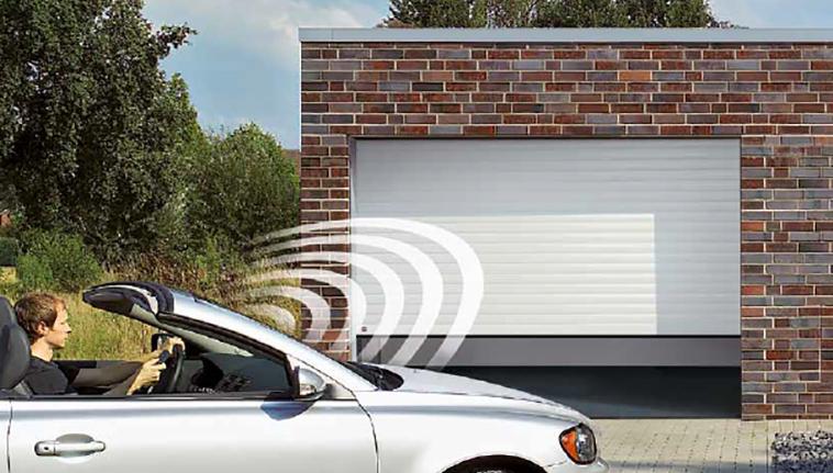 Puertas De Garaje Enrollables ¿Qué Ventajas Tienen?
