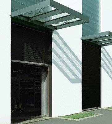 Puertas Y Rejas Enrollables