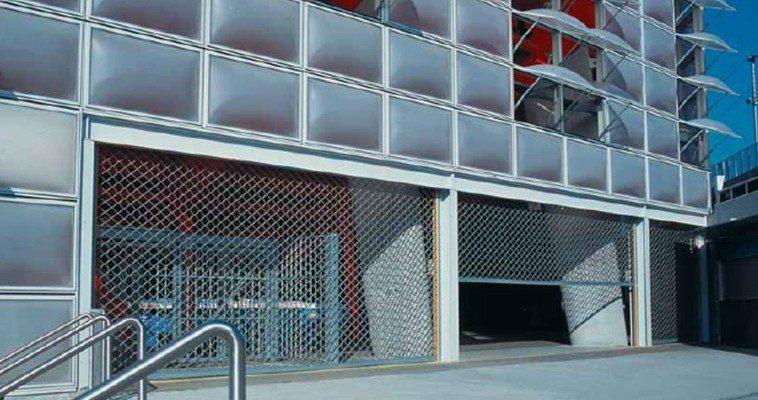 Rejas Y Puertas Enrollables