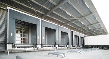 Túneles isotérmicos de carga y descarga
