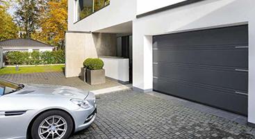 Puertas de garaje para hogar