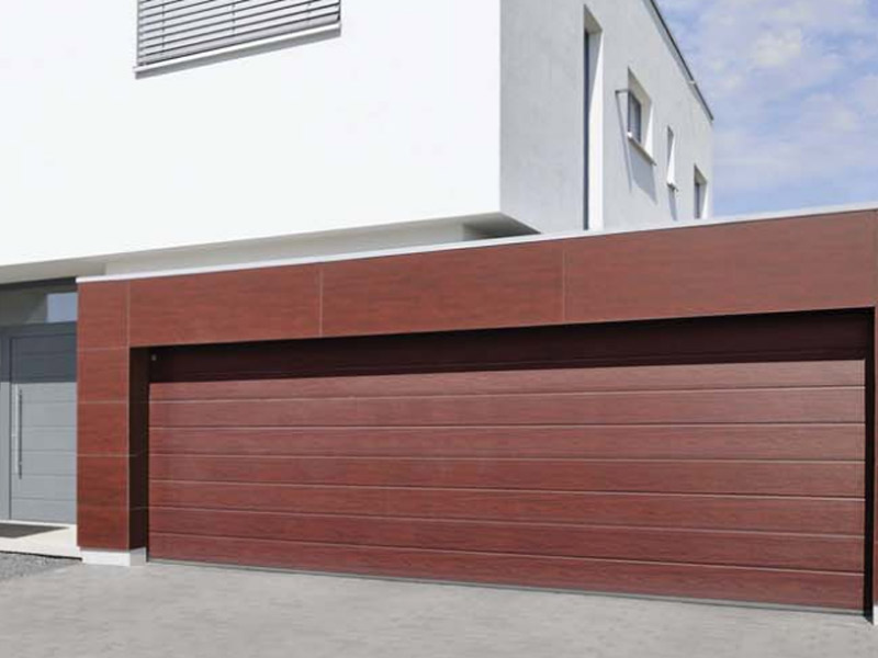Tipos De Puertas De Garaje Para Tu Casa