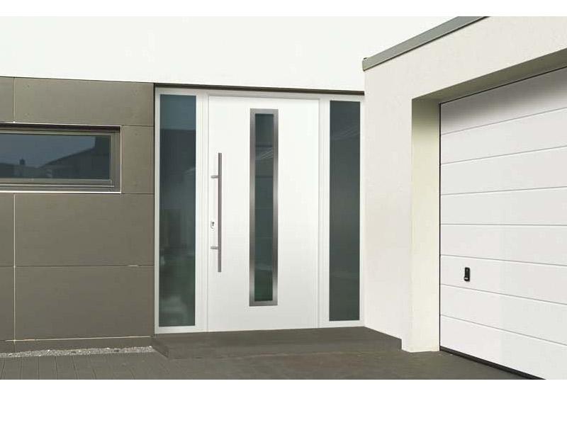 Medida estandar puerta entrada vivienda cheap la puerta multiusos de puertas alvarez with - Medidas puerta entrada ...