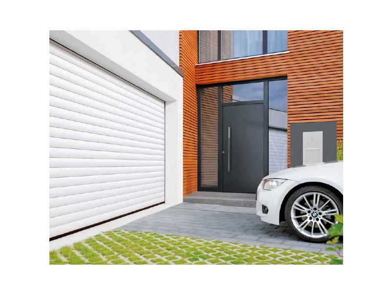 Puertas De Garaje Basculantes, Seccionales O Enrollables… ¿Cuál Elijo Para Mi Garaje?