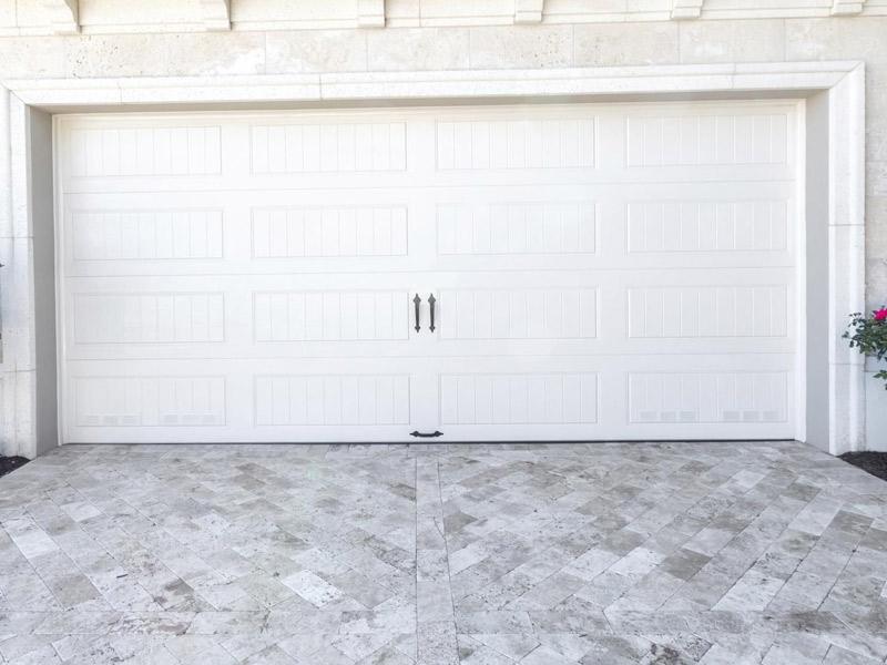 Gomas para puertas de garaje stunning homemate burlete para puerta de garaje sello de goma tira - Burletes de goma para puertas exteriores ...