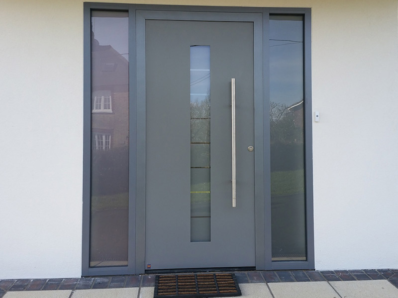 Qu tipo de puerta necesito para mi casa web aradock for Tipos de puertas de casa