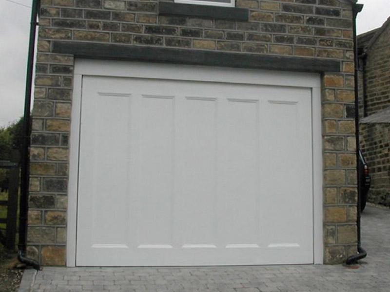 Recomendaciones Elegir Puerta De Garaje