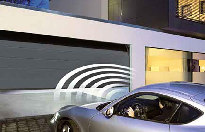 Automatismos Para Puertas De Garaje Automáticas
