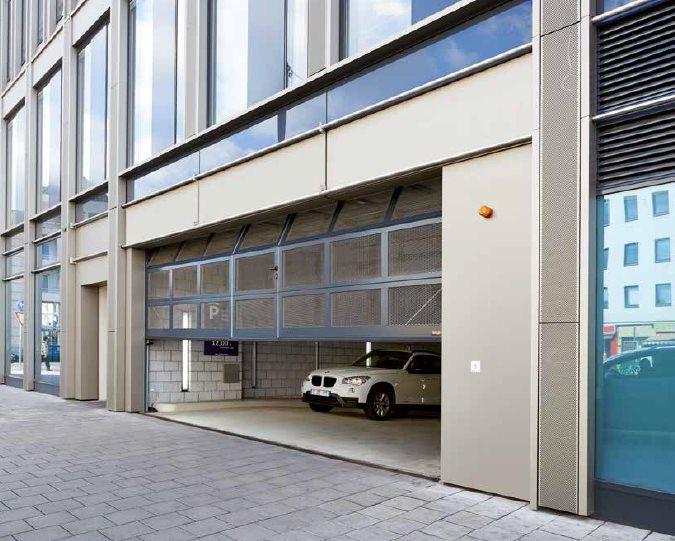 Las Mejores Puertas De Garaje En Zaragoza