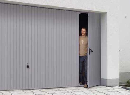 Puertas Basculantes Hormann – La Puerta De Garaje Más Vendida En Europa