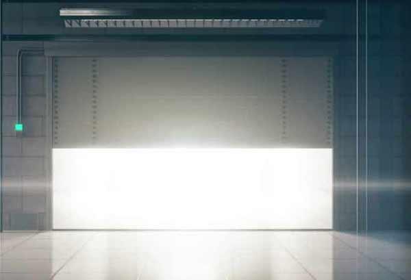 ¿Sabes Lo Que Son Las Puertas Industriales Rápidas? Te Contamos Sus Ventajas