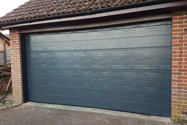 Descubre Los Tipos De Puertas De Garaje
