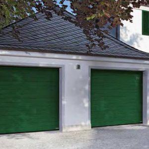 Máxima Seguridad Con Las Puertas Seccionales De Garaje