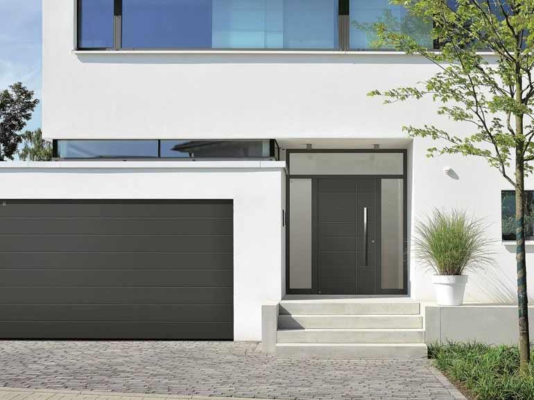 Puertas De Aluminio, Máxima Calidad A Tu Alcance