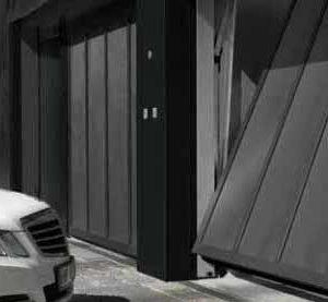 Tu Comunidad Necesita La Mejor Puerta De Garaje