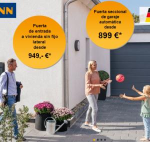 Promoción En Puertas Hörmann Hasta Fin De Año